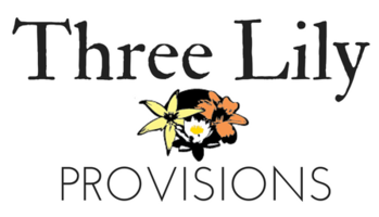 Three Lily Provisions