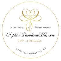 Sophia Carolina Hansen