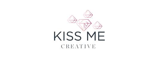 Kiss Me Creative