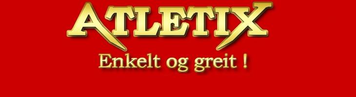 Atletix Risør og Vegårshei