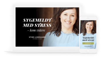 Stine Lundgaard Coaching