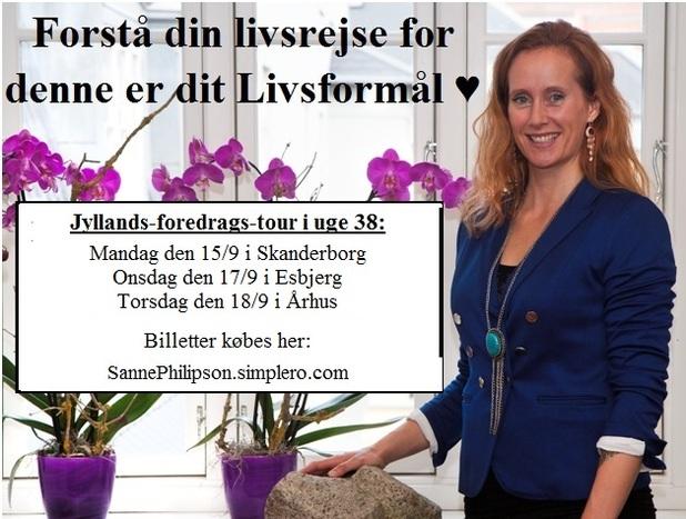 Foredrag esbjerg skanderborg arhus space